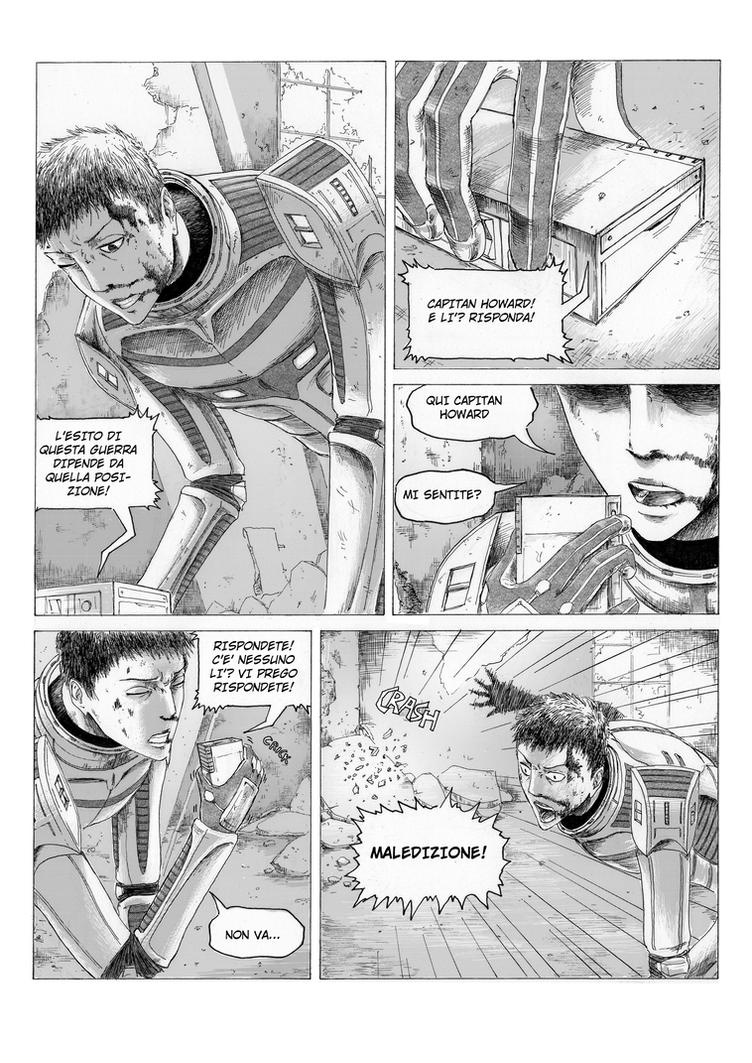 Last Breath - pag 2 by Sciamano240