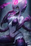 Evelynn - League of Legends (2v)