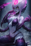 Evelynn - League of Legends (2v)