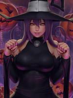 Blair - Soul Eater (2v) by Sciamano240