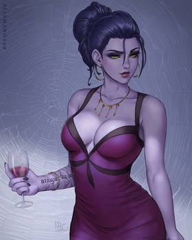 Widowmaker - OW