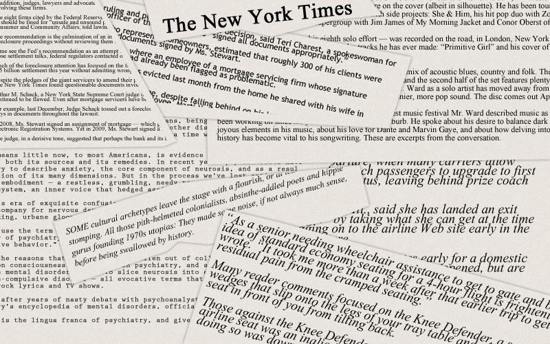 Souvent newspaper texture/ texture papier journal by moko0 on DeviantArt JT77