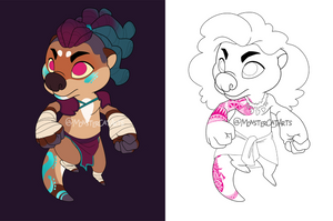 WIP - Otter Adopts