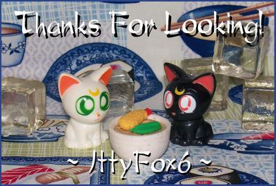 IttyFox6's Profile Picture