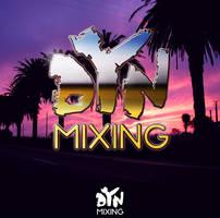 DYN Mixing logo