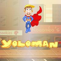 Yolo Man