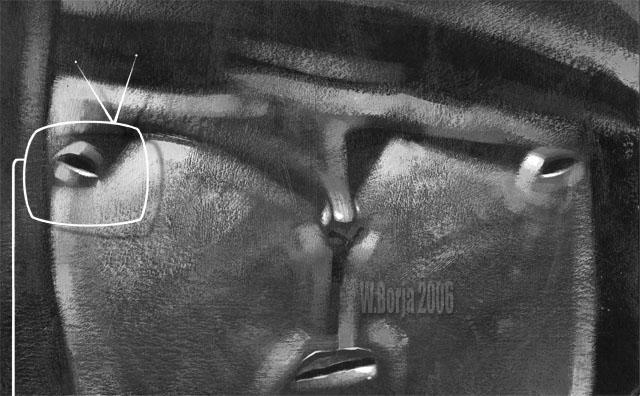 portrait1 by ochomanos
