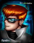 Dexter .:Dexter's Lab, Fusionfall:.
