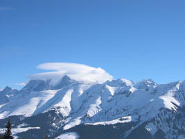 White Mountain 06 by Niluge-KiWi