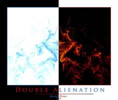 Double Alienation by Niluge-KiWi