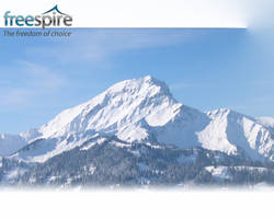 Freespire White Mountain 2-1