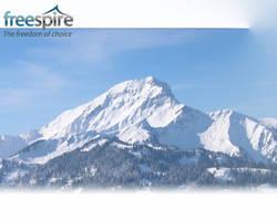 Freespire White Mountain 2-1