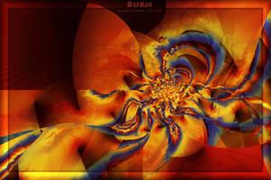 Burn by Niluge-KiWi