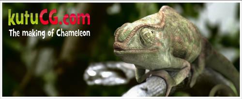 Making of Chameleon tutorial