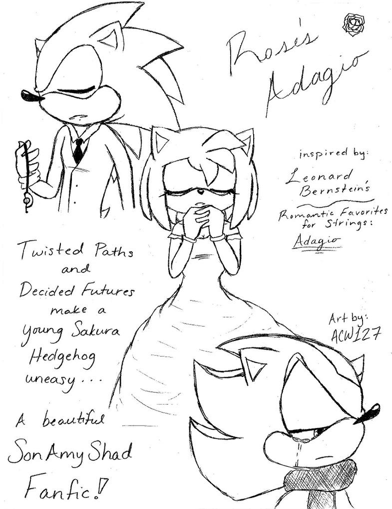 Sonamyshad Fanfic by alleycatwoman127