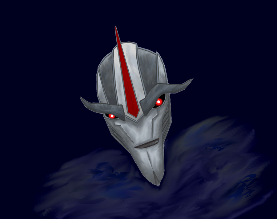 TFP SS by Mad-Transformers-Fan