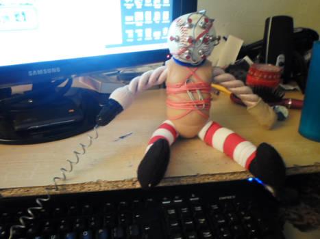 Big Daddy Doll - Bioshock