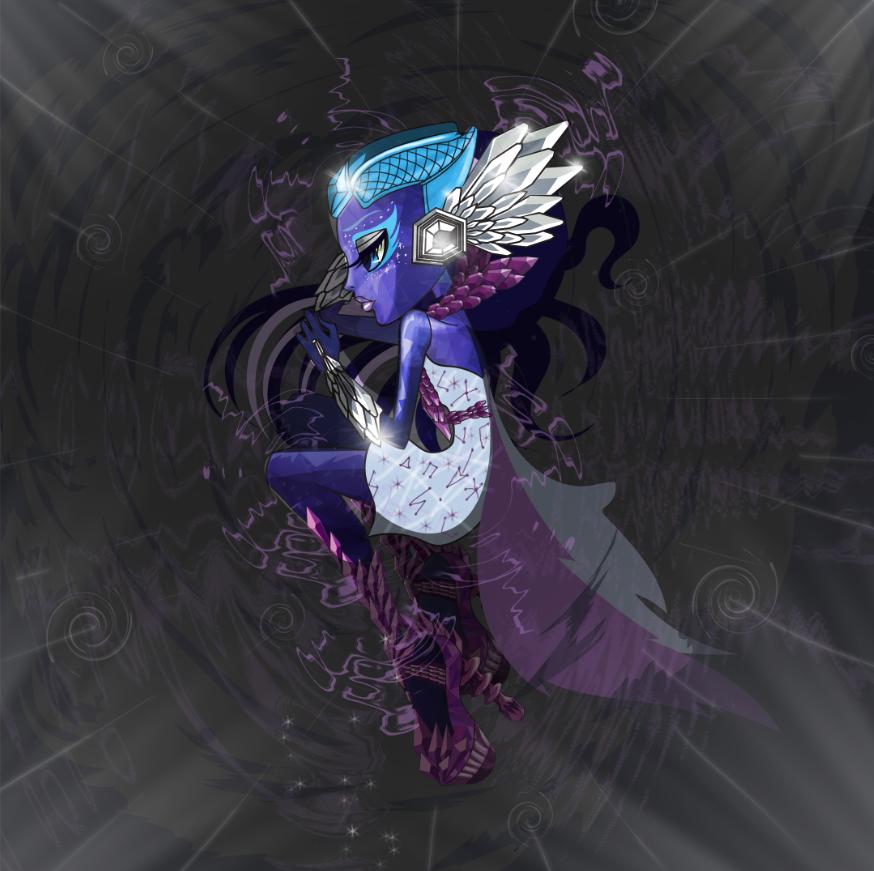 Astra Nova Monster High