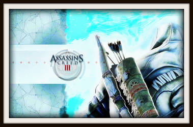 Assassin's Creed 3 by PegasusKnight