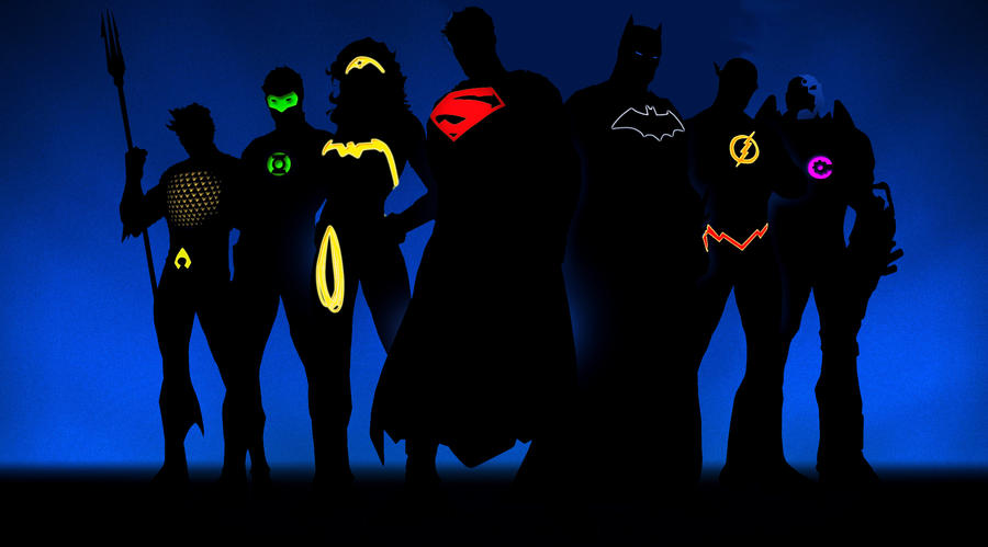 Justice League DC Avengers by PegasusKnight on DeviantArt