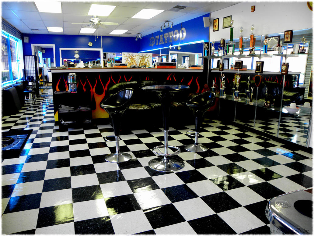 My tattoo shop by mariawillhelm on deviantart for Tattoo shops in idaho