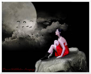 Sous la Lune-updated by MariaWillhelm
