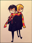 Hogwarts Host Club
