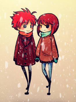 Love and Snow