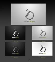 Shawky Designs | Logo by shawky-designs