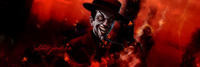 Joker by shawky-designs