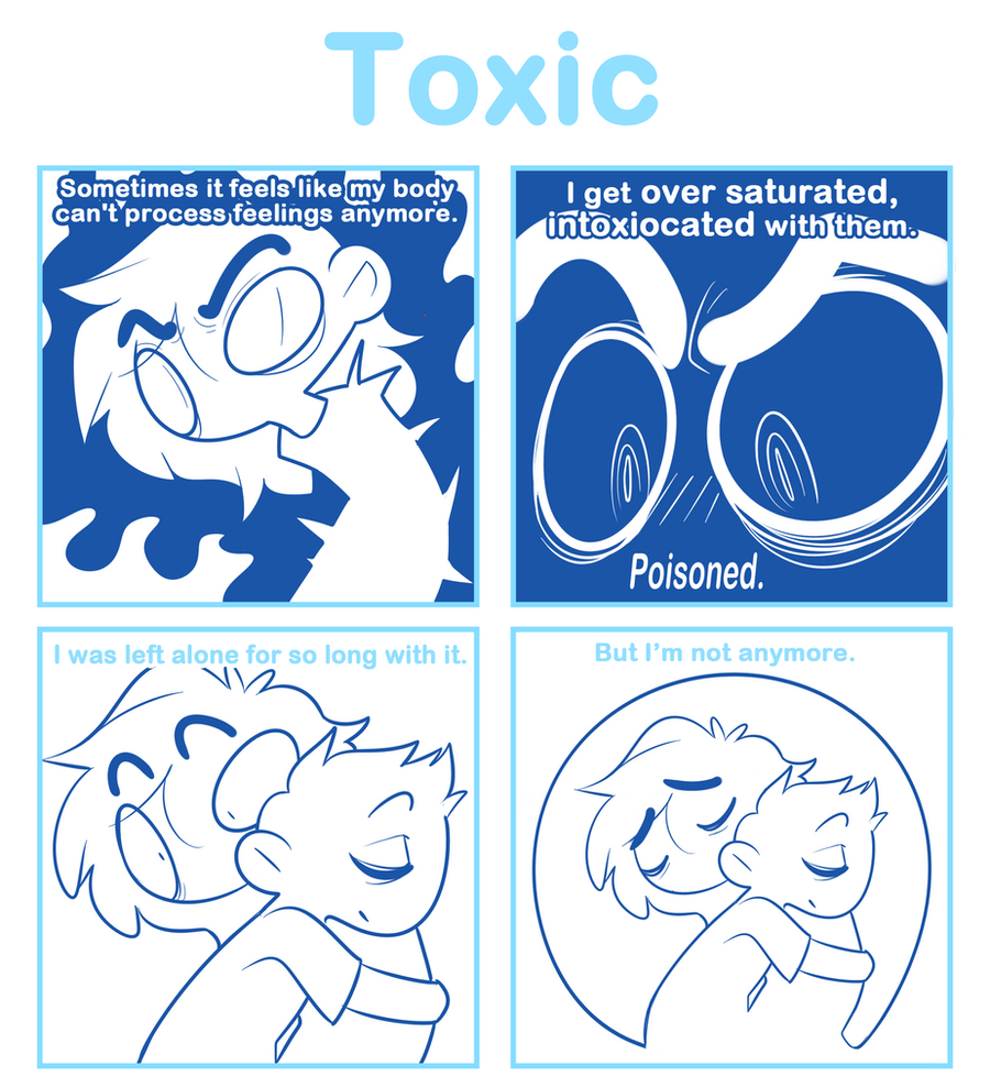 Toxic by SmokyJack