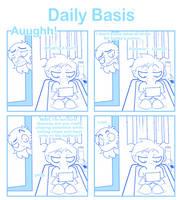 Daily basis by SmokyJack
