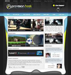 Provision Host by 1FloweR