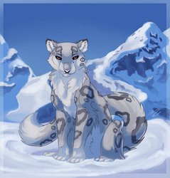 Snowy Trade