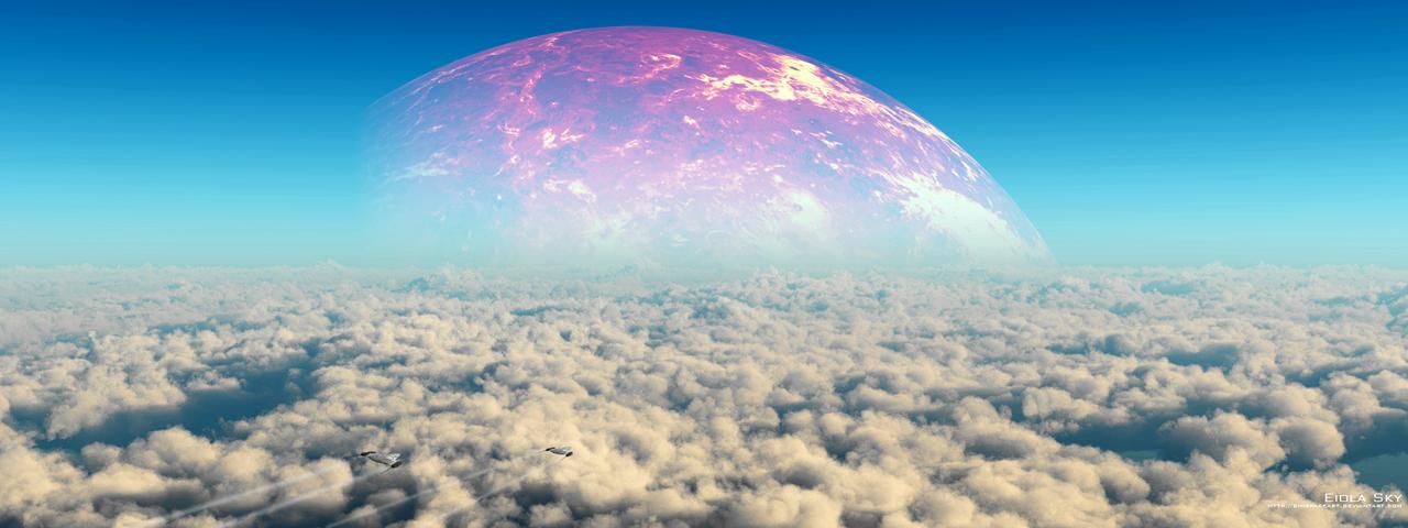 Eiola Sky by tommyvanklies