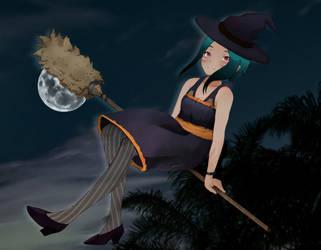 ~Halloween~ Houno Shion
