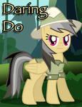 Daring Do
