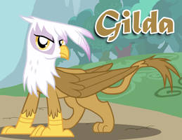 Gilda by Xain-Russell