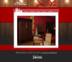 Shiva Interface - prototype