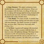 Crazy Eight pg 5