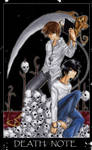 ...::: Death Note :::...