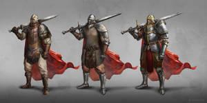 Knight Grades