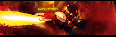 The best Megaman by taizen34