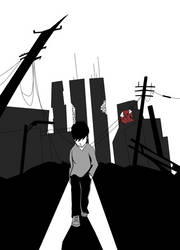 The Path I Walk... by HanaIchi