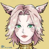 Yuzu by hojunski