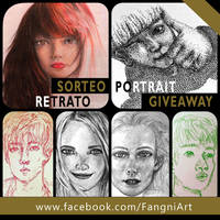 fb GIVEAWAY, last day