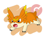 If Patamon Were a Pokemon...