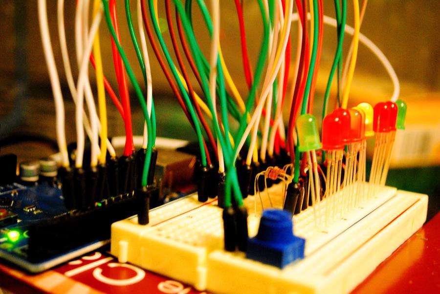 Arduino background by artgunner on deviantart