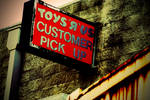 Toys-R-US Kids Stll Age
