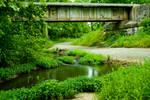 Hartselle Creek